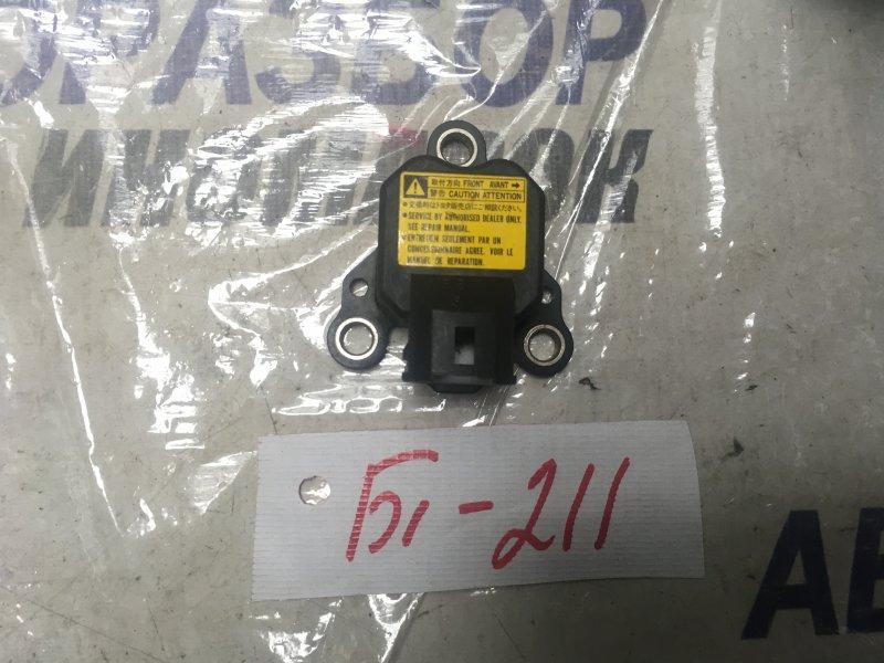 Датчик замедления Toyota Carina Ed ST202 (б/у)