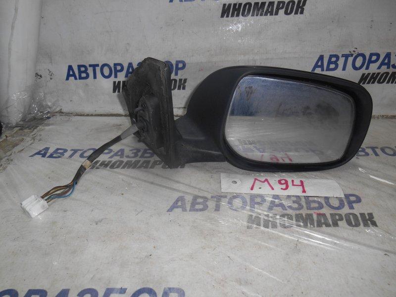 Зеркало правое Toyota Avensis ADT250 переднее правое (б/у)
