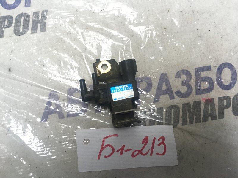 Клапан вакуумный Toyota Hilux Surf RZN180 (б/у)