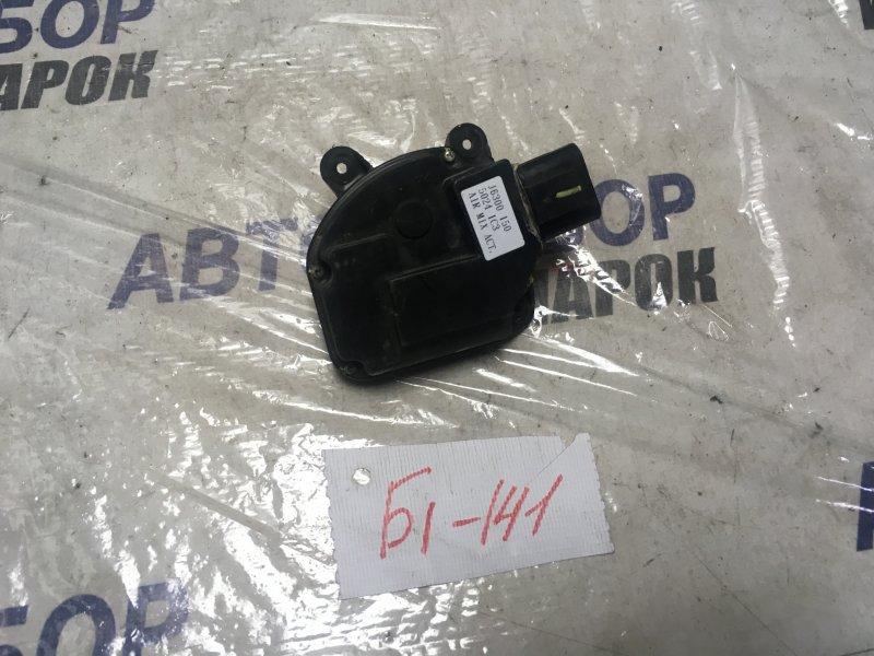Сервопривод заслонок печки Lada Приора 2170 (б/у)
