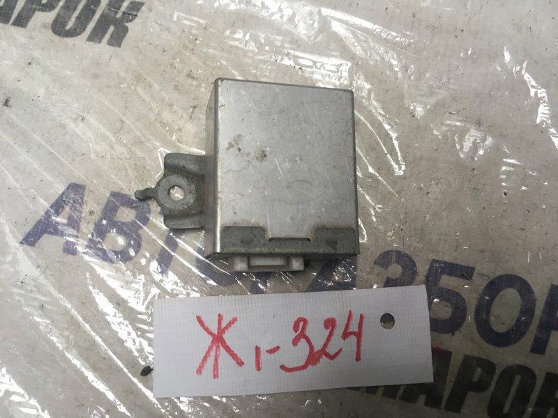 Блок управления круиз-контролем Toyota Corolla ZZE134 (б/у)
