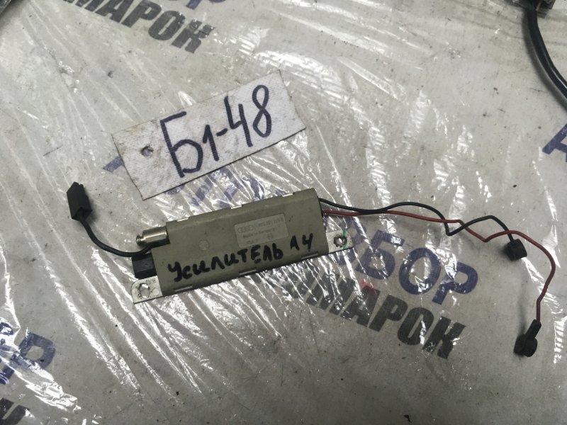 Усилитель антенны Audi A4 B5 (б/у)