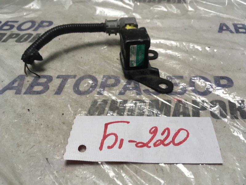 Датчик airbag Toyota Caldina AT210 передний правый (б/у)