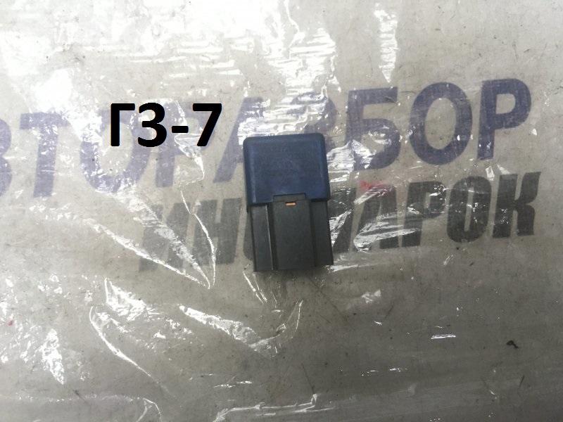 Реле Lexus Es250 VZV21 (б/у)
