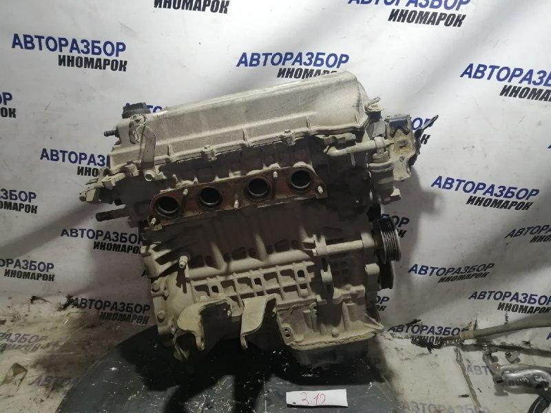Двигатель Toyota Avensis ZZT251 1ZZFE (б/у)