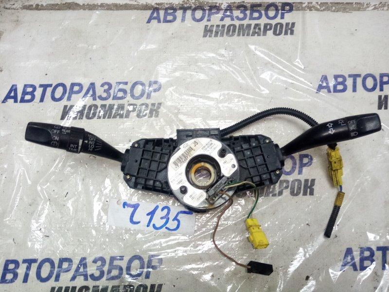 Блок подрулевых переключателей Honda Civic ES2 передний правый (б/у)