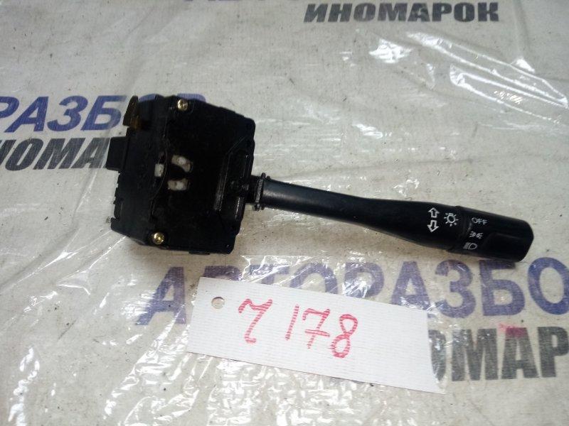 Переключатель поворотов Honda Prelude BA8 передний правый (б/у)