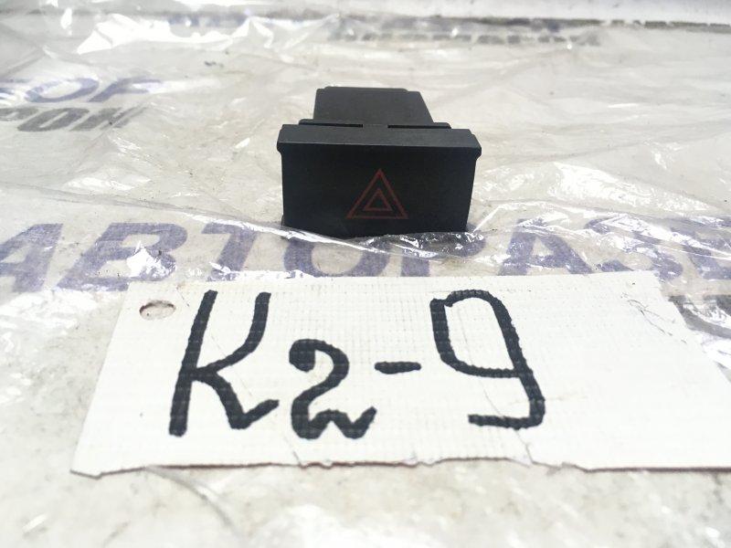 Кнопка аварийной сигнализации Kia Sportage JE (б/у)