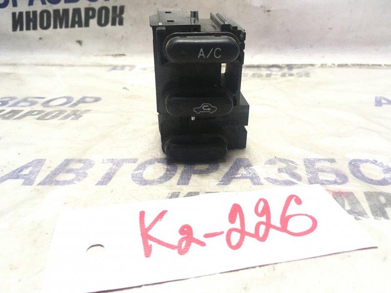 Блок кнопок Pontiac Vibe ZZE132 (б/у)