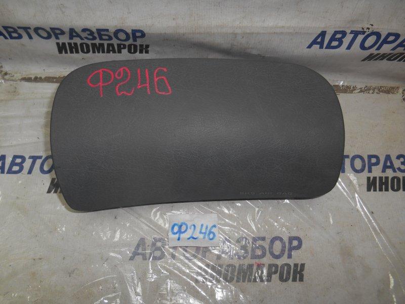 Подушка безопасности Kia Spectra LD передняя правая (б/у)