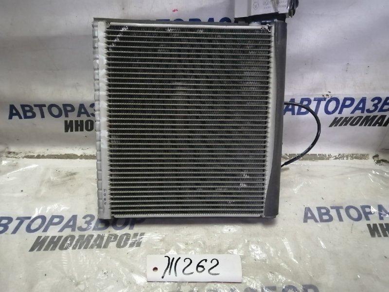 Испаритель кондиционера Toyota Avensis ADT250 1ZZFE (б/у)