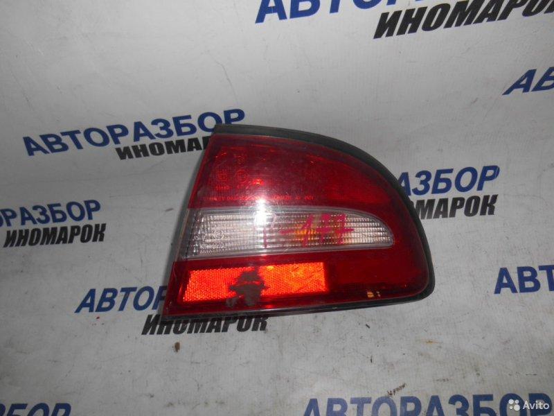 Фонарь задний правый Mitsubishi Galant E52A задний правый (б/у)