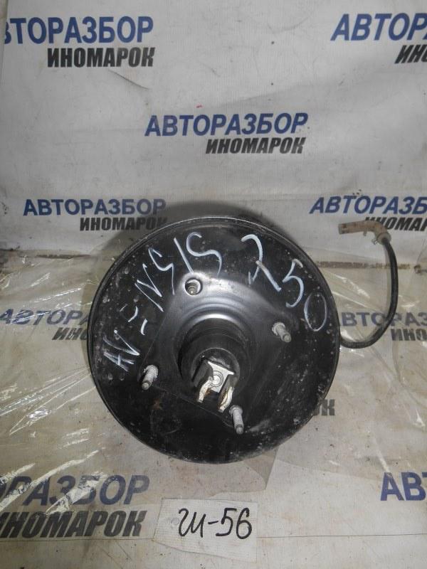 Вакуумный усилитель тормозов Toyota Avensis ADT250 передний верхний (б/у)