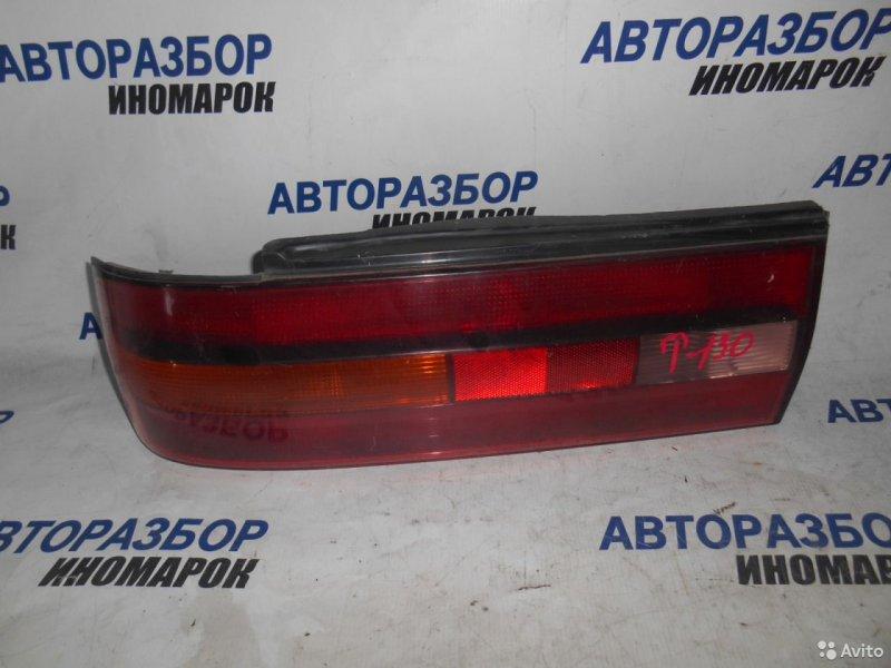 Фонарь задний левый Toyota Windom VCV11 задний левый (б/у)