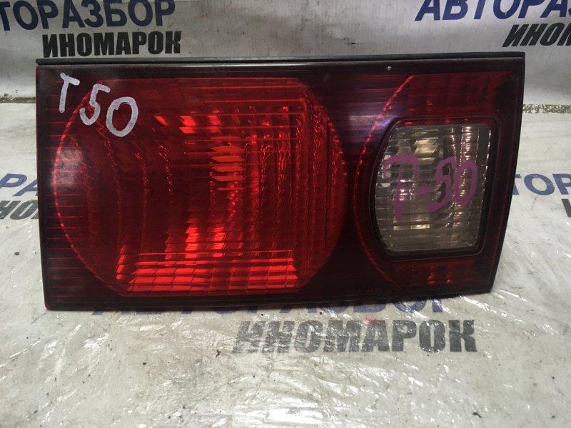 Фонарь задний правый Toyota Ipsum CXM10 задний правый (б/у)