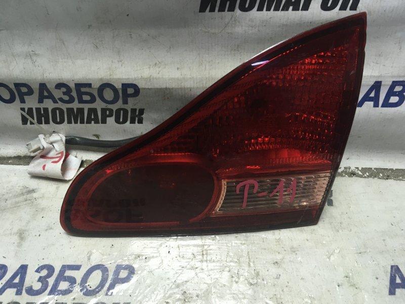 Фонарь задний правый Toyota Ipsum ACM21 задний правый (б/у)