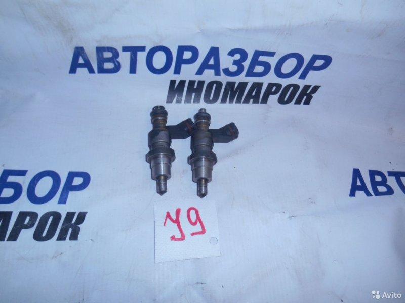 Форсунка топливная Toyota Allion AZV50 1AZFSE (б/у)