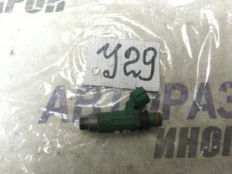 Форсунка топливная Mazda 323 BJ14P FPDE (б/у)