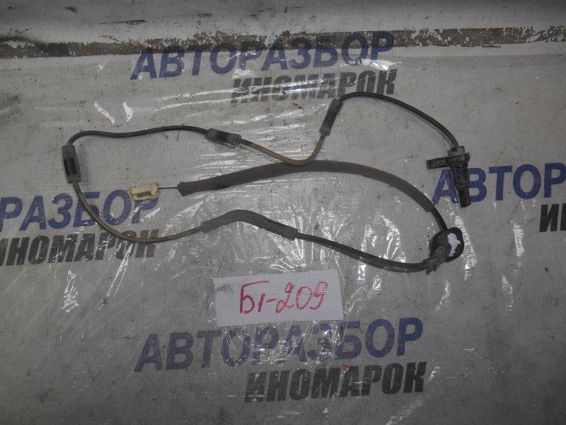 Датчик abs задний правый Toyota Rav4 ACA30 задний правый нижний (б/у)