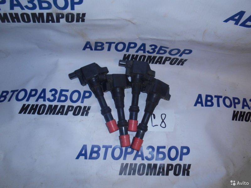 Катушка зажигания Honda City GD6 L12A1 (б/у)