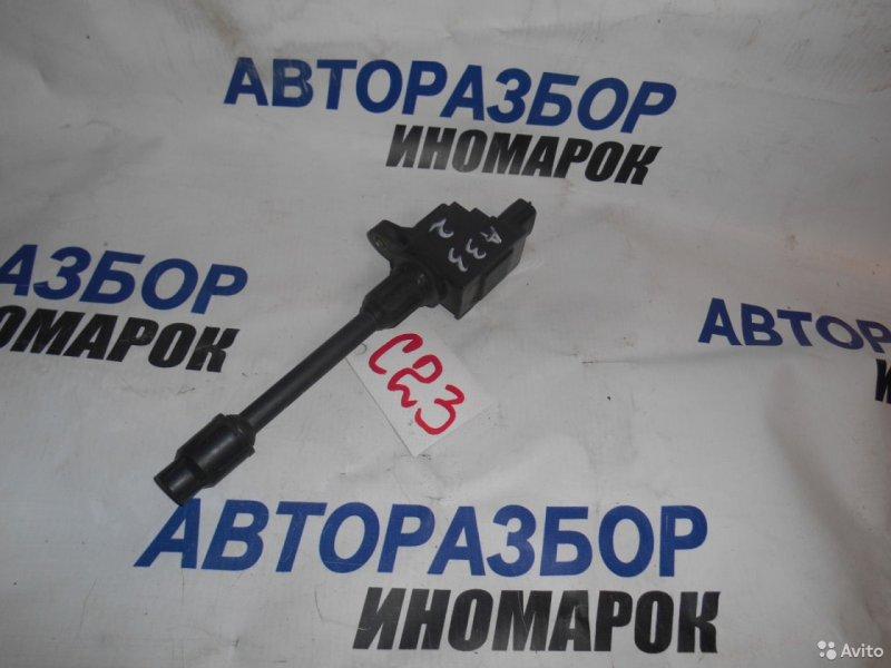 Катушка зажигания Infiniti I30 CA33 VQ30DE передняя (б/у)