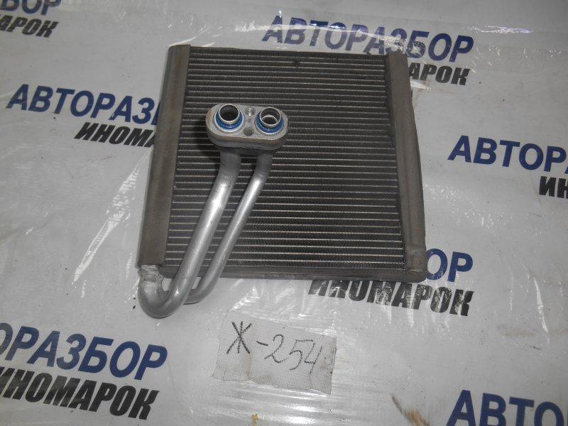 Испаритель кондиционера Hyundai Accent RB G4FA передний (б/у)