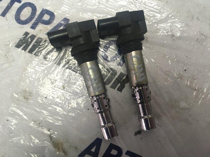 Катушка зажигания Audi Golf 6R1 BBY (б/у)