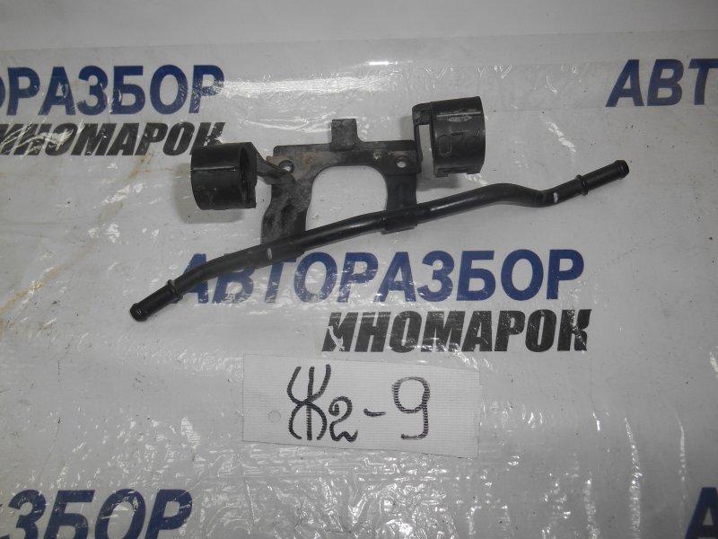 Вакуумная трубка Hyundai Accent RB D3FA передняя верхняя (б/у)