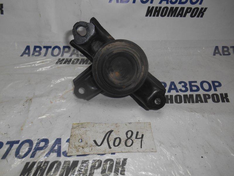 Подушка двигателя правая Hyundai Accent RB D3FA передняя правая (б/у)