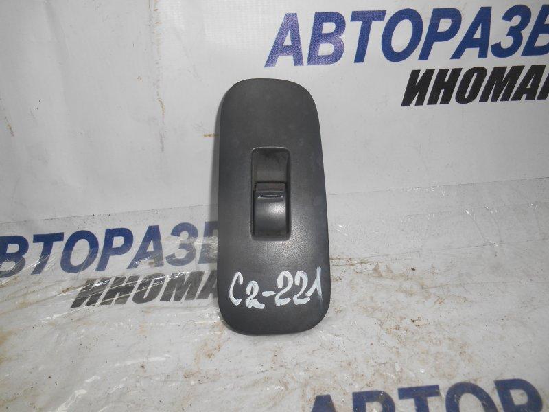 Блок управления стеклоподъемниками Toyota Opa ACT10 передний левый (б/у)