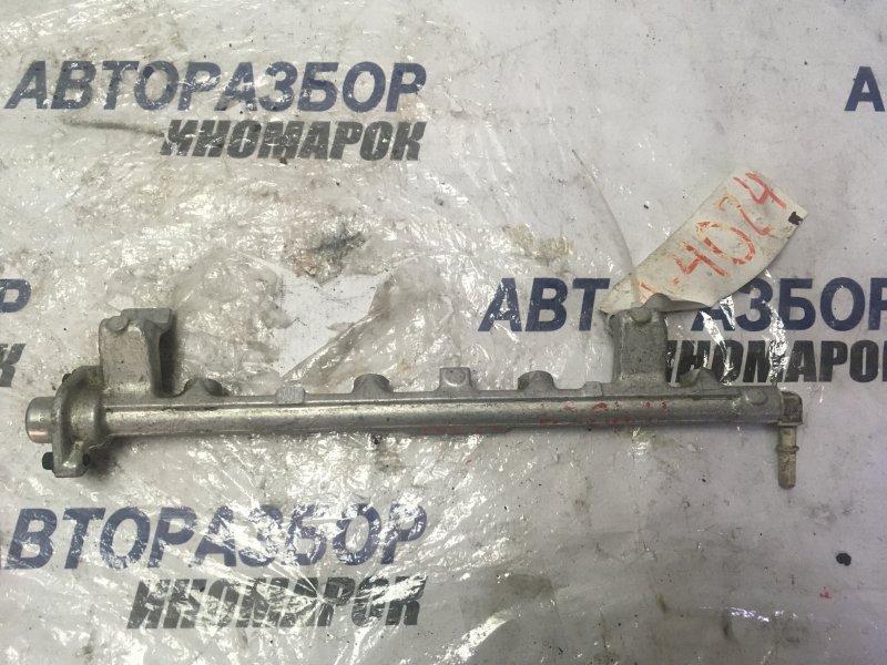Рейка топливная Ford C-Max CAP AODA (б/у)
