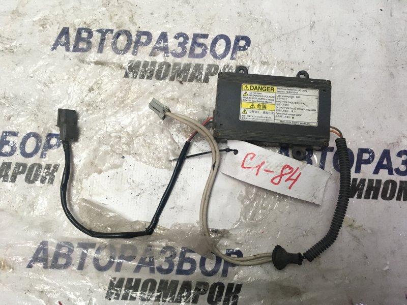 Блок ксенона Honda Accord CF3 передний (б/у)