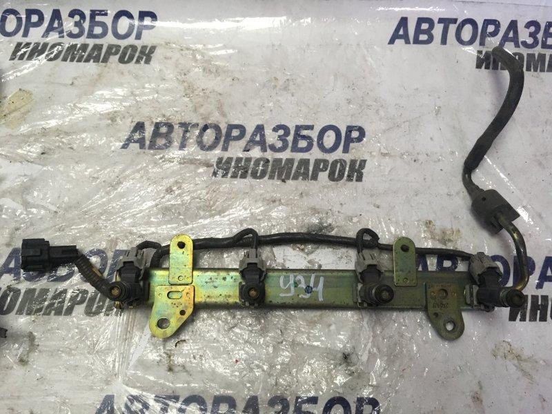 Форсунка топливная Infiniti Fx35 HZ33 SR20DE (б/у)