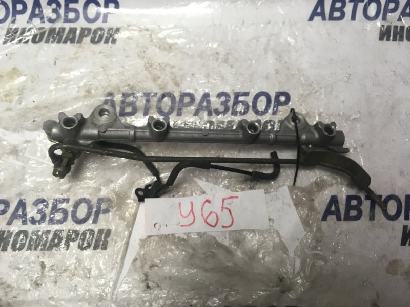 Регулятор давления топлива Toyota Avensis ST220 3SFE (б/у)