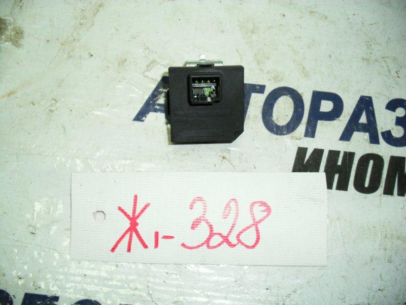 Блок иммобилайзера Hyundai Solaris RB G4FA (б/у)