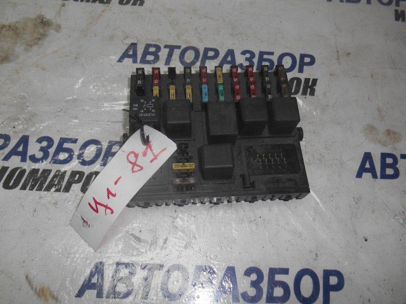 Блок предохранителей, реле Лада 2110 2110 BAZ21083 передний левый (б/у)