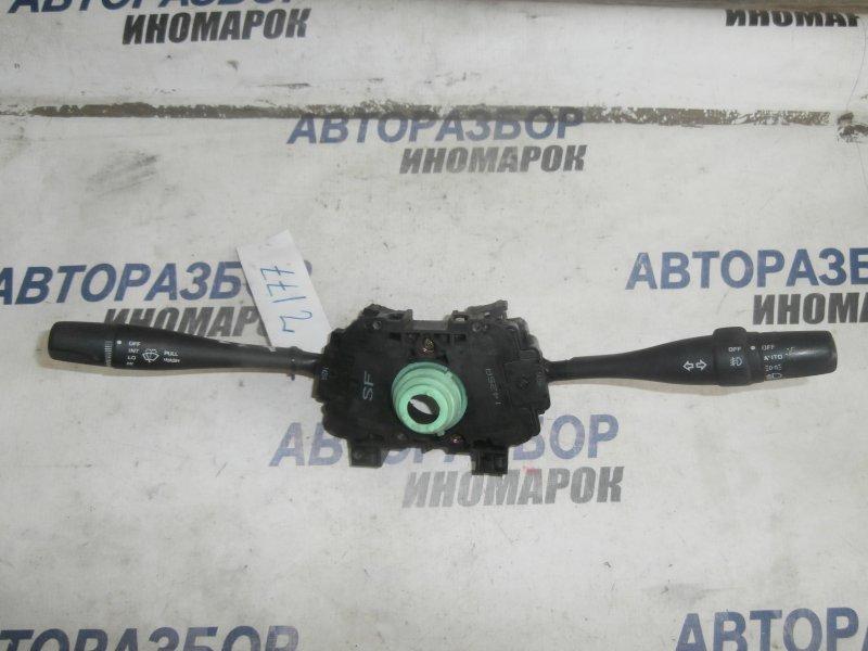 Переключатель поворотов Nissan J30 FGDY32 передний правый (б/у)