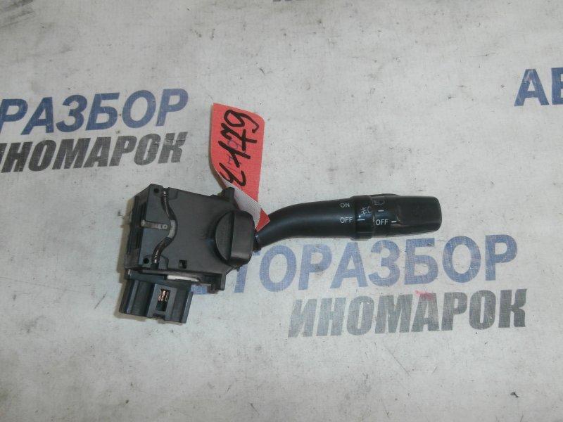 Переключатель поворотов Toyota Corolla Spacio AE111N передний правый (б/у)