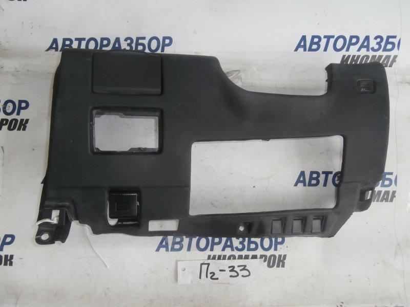 Панель рулевой колонки Lexus Rx300 MHU38 передний (б/у)