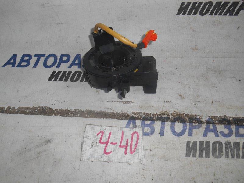 Кольцо srs Toyota Allion NCP130 переднее левое верхнее (б/у)