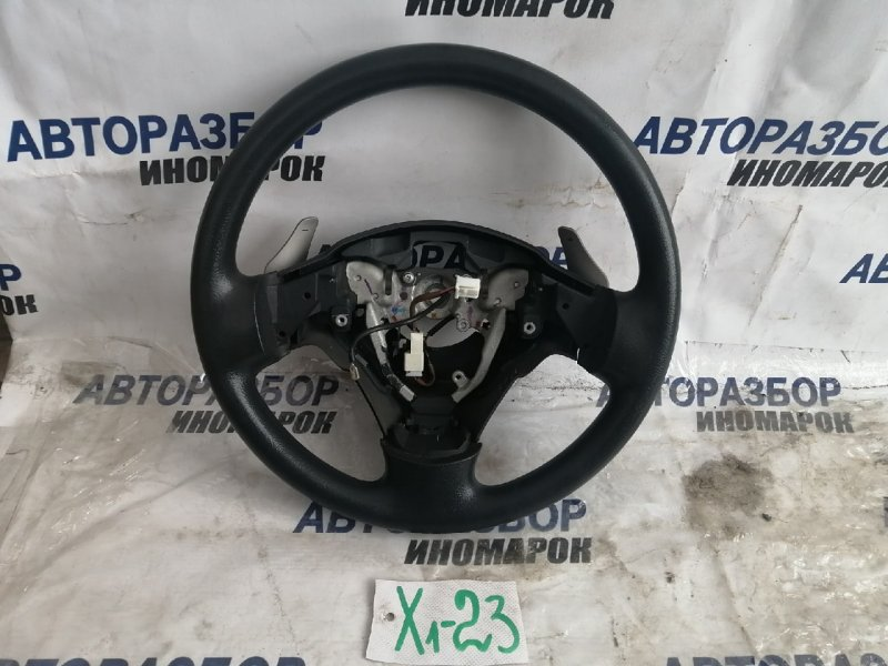 Руль Toyota Auris NDE150 передний левый верхний (б/у)