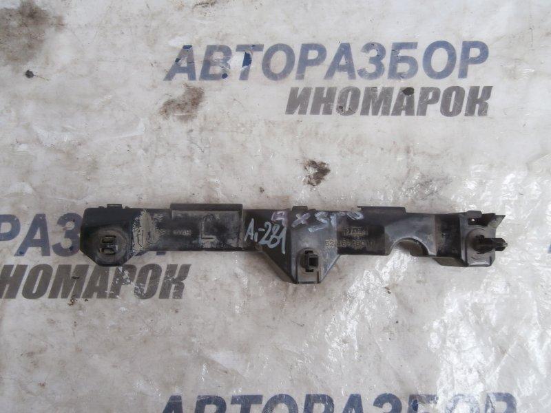 Крепление бампера Lexus Rx300 ACU30 переднее левое верхнее (б/у)