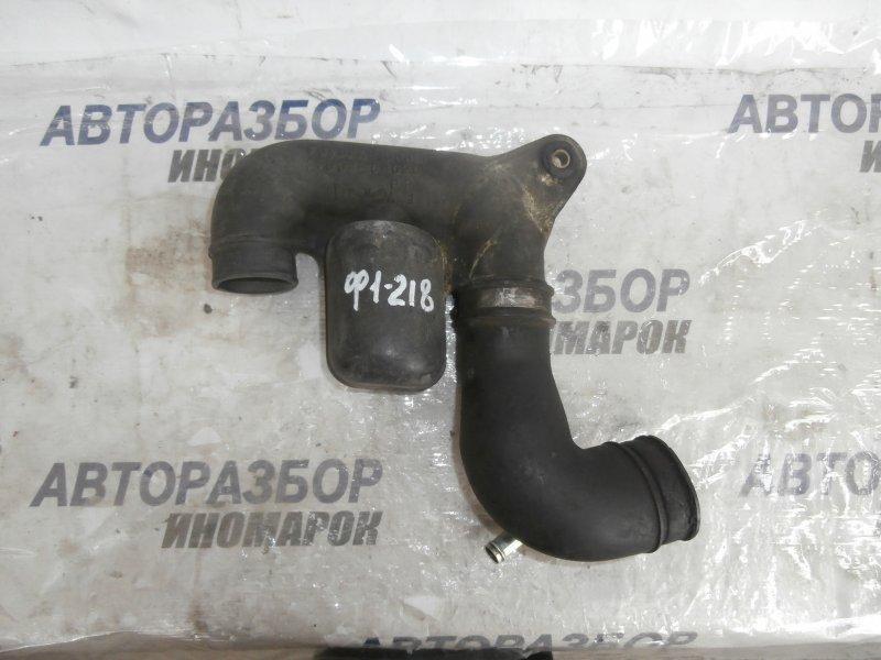 Патрубок воздушного фильтра Toyota Caldina CT190G 2C (б/у)