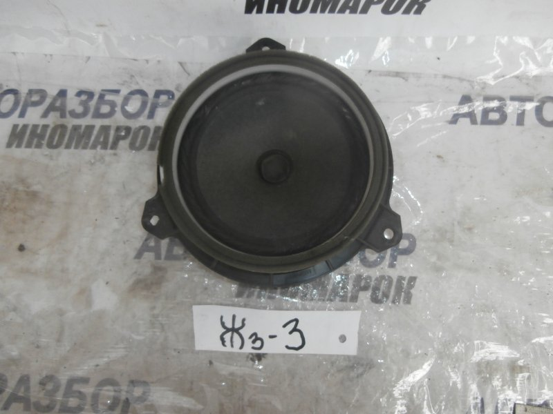 Динамик Toyota 4Runner GRN210 передний правый (б/у)