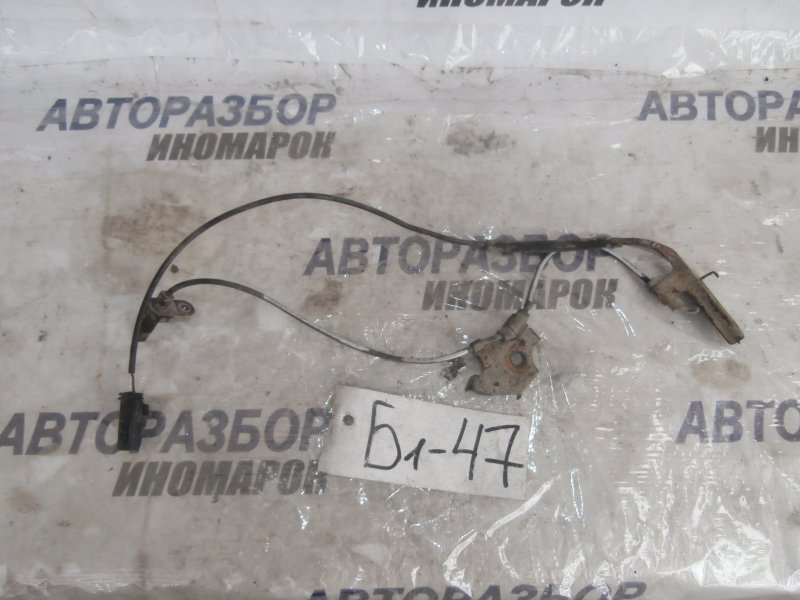 Датчик abs передний левый Lexus Hs250H ANF10 передний левый нижний (б/у)