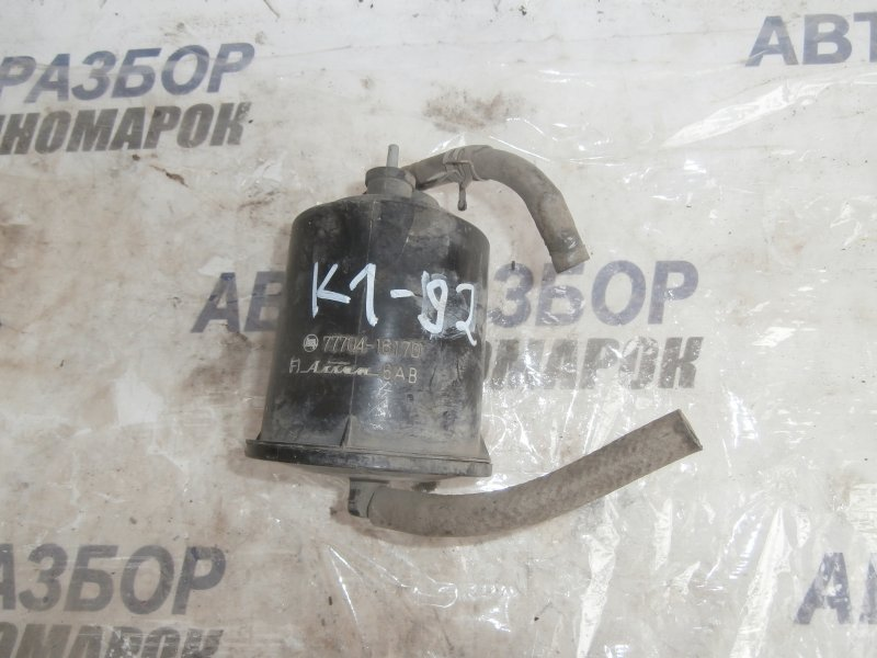 Фильтр паров топлива Nissan Corolla Ii EL52 4EFE (б/у)