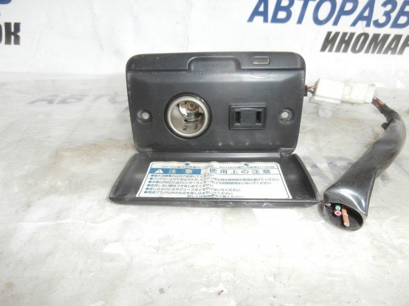 Прикуриватель Mitsubishi Challenger K99W (б/у)