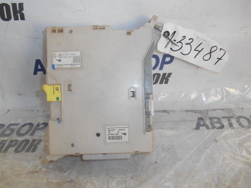 Блок управления Lexus Gs300 GRS190 3GRFSE передний (б/у)