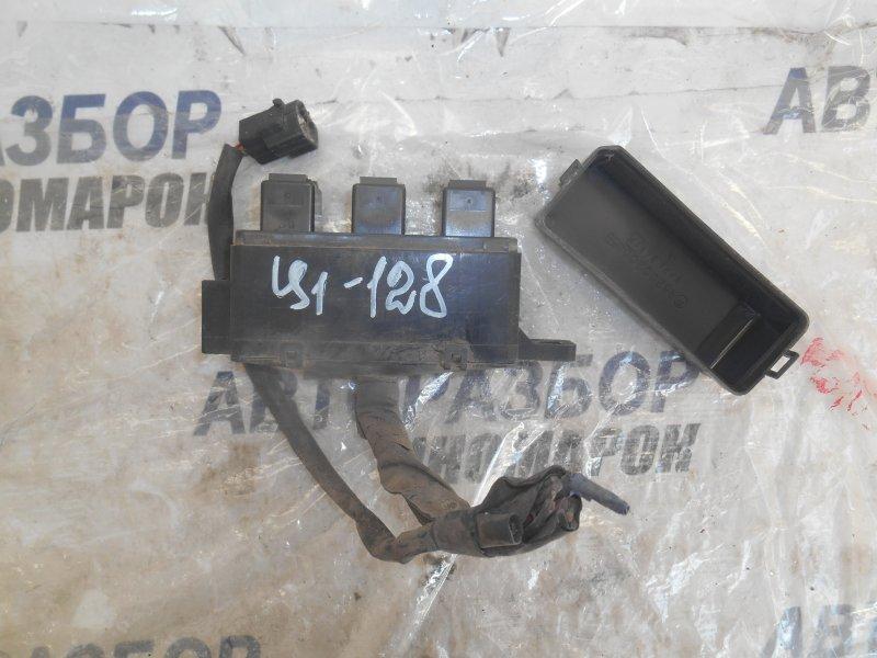 Блок предохранителей, реле Mazda Bongo Friendee SGLR передний (б/у)