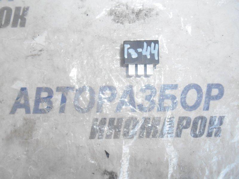 Реле стеклоочистителя Chevrolet Niva 21236 переднее (б/у)